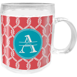 Linked Rope Acrylic Kids Mug (Personalized)