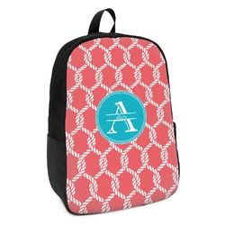Linked Rope Kids Backpack (Personalized)