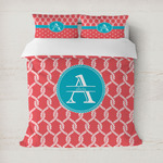 Linked Rope Duvet Covers (Personalized)