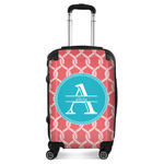 Linked Rope Suitcase (Personalized)