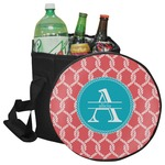 Linked Rope Collapsible Cooler & Seat (Personalized)