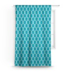 Linked Rope Curtain (Personalized)