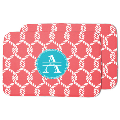 Linked Rope Dish Drying Mat (Personalized)