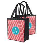 Linked Rope Grocery Bag (Personalized)