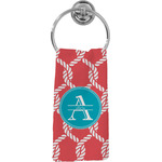 Linked Rope Hand Towel - Full Print (Personalized)