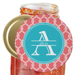 Linked Rope Jar Opener (Personalized)