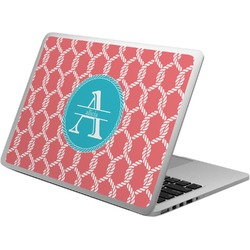 Linked Rope Laptop Skin - Custom Sized (Personalized)