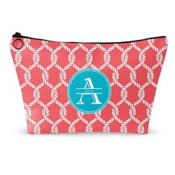 Linked Rope Makeup Bags (Personalized)