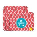 Linked Rope Memory Foam Bath Mat (Personalized)