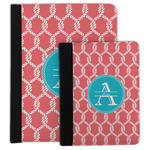 Linked Rope Padfolio Clipboard (Personalized)