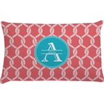 Linked Rope Pillow Case (Personalized)