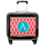 Linked Rope Pilot / Flight Suitcase (Personalized)