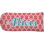 Linked Rope Putter Cover (Personalized)