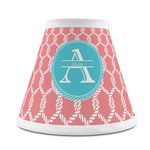 Linked Rope Chandelier Lamp Shade (Personalized)
