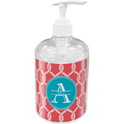 Linked Rope Soap / Lotion Dispenser (Personalized)