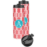 Linked Rope Stainless Steel Skinny Tumbler (Personalized)