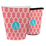 Linked Rope Waste Basket (Personalized)