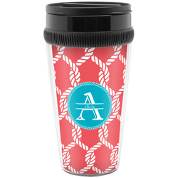 Linked Rope Travel Mugs (Personalized)