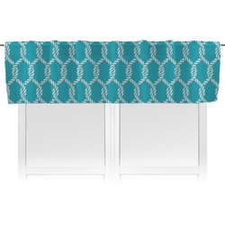 Linked Rope Valance (Personalized)