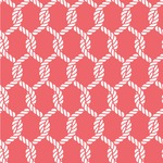 Linked Rope Wallpaper & Surface Covering