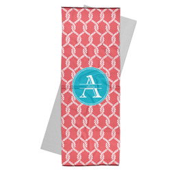 Linked Rope Yoga Mat Towel (Personalized)