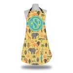 African Safari Apron (Personalized)
