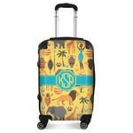 African Safari Suitcase (Personalized)