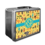 African Safari Lunch Box (Personalized)