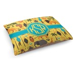 African Safari Dog Bed (Personalized)