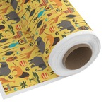 African Safari Custom Fabric by the Yard (Personalized)