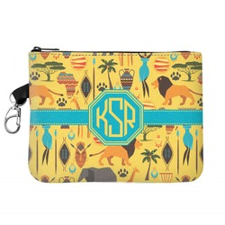 African Safari Golf Accessories Bag (Personalized)