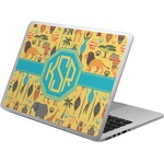 African Safari Laptop Skin - Custom Sized (Personalized)