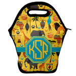 African Safari Lunch Bag (Personalized)