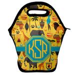 African Safari Lunch Bag w/ Monogram