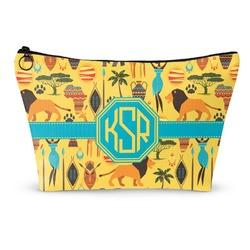 African Safari Makeup Bags (Personalized)