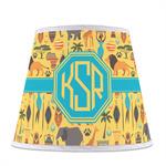 African Safari Empire Lamp Shade (Personalized)