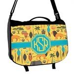African Safari Messenger Bag (Personalized)