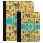 African Safari Padfolio Clipboard (Personalized)