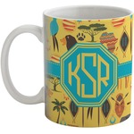 African Safari Coffee Mug (Personalized)
