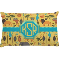 African Safari Pillow Case (Personalized)