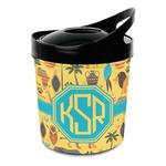 African Safari Plastic Ice Bucket (Personalized)