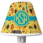 African Safari Shade Night Light (Personalized)