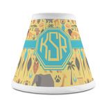 African Safari Chandelier Lamp Shade (Personalized)