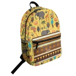 African Safari Student Backpack (Personalized)