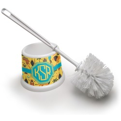 African Safari Toilet Brush (Personalized)