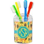 African Safari Toothbrush Holder (Personalized)