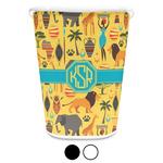 African Safari Waste Basket (Personalized)
