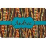 Tribal Ribbons Comfort Mat (Personalized)