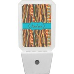 Tribal Ribbons Night Light (Personalized)