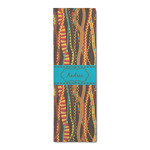 Tribal Ribbons Runner Rug - 3.66'x8' (Personalized)